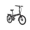 """tern Link C8 - Vélo pliant - 20"""", DR gris/noir"""